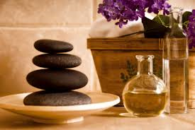 Hot Stone, nails, skin care, couples massage treatments