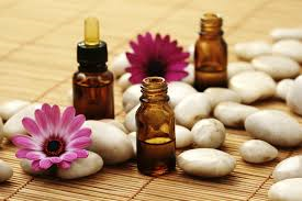 Aromatherapy, nails, skin care, couples massage treatments