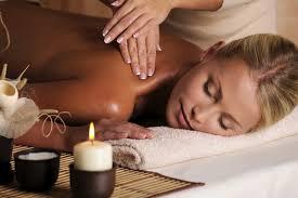 Swedish massage, nails, skin care, couples treatments