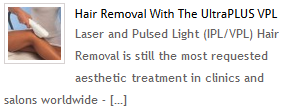 Hair Removal Etobicoke
